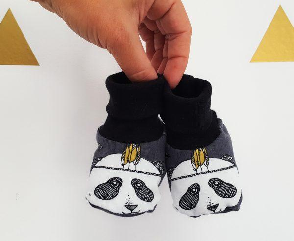 baby booties main