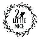 2 Little Mice