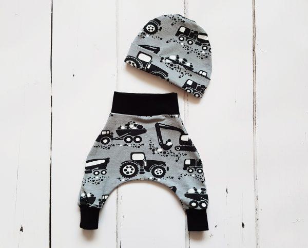 Grey machines 1