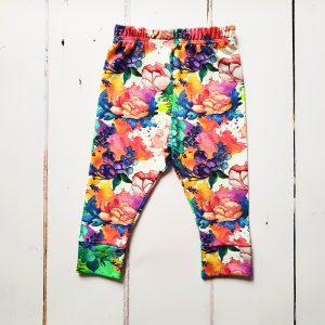 flower leggings main