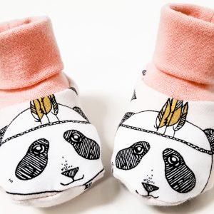 pink panda main