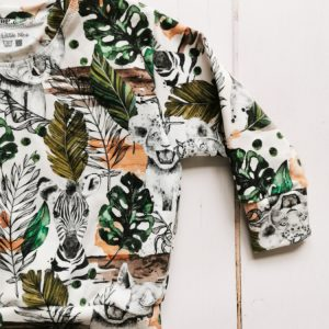 Jungle sweater 1