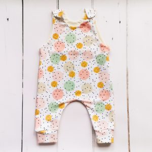 dots romper main