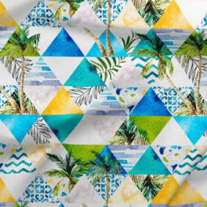 palms fabric