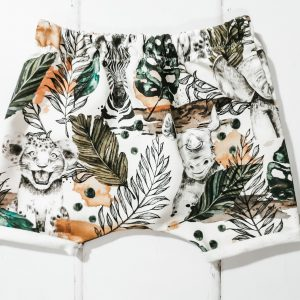safari shorts main