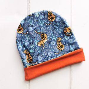 Tiger hat 1