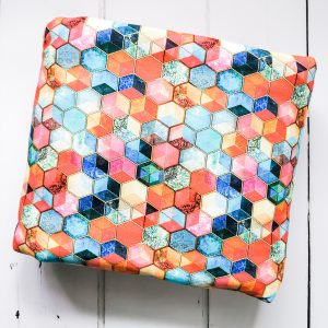 kaleidoscope fabric