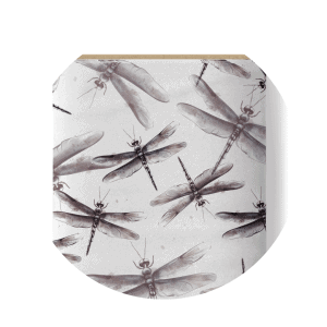 dragonfly fabric