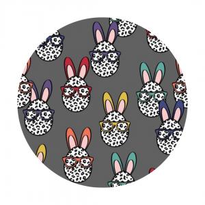 easter egg fabric